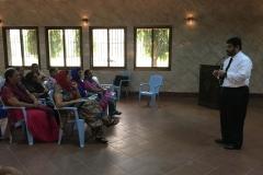 Emotional Mastery Workshop, Istri Sabah (2)