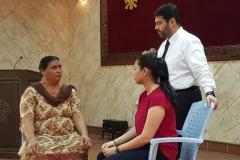 Emotional Mastery Workshop, Istri Sabah (8)