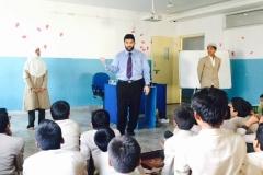 Students Training, Insight School (1)