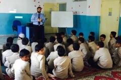 Students Training, Insight School (2)