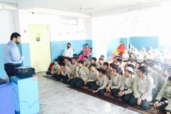 Students Training, Insight School (3)