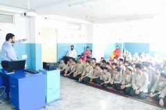 Students Training, Insight School (4)