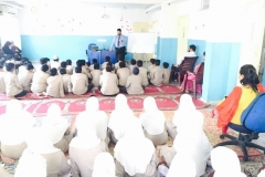 Students Training, Insight School (5)