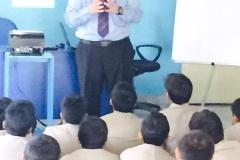 Students Training, Insight School (6)