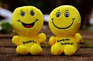 SMILE 1