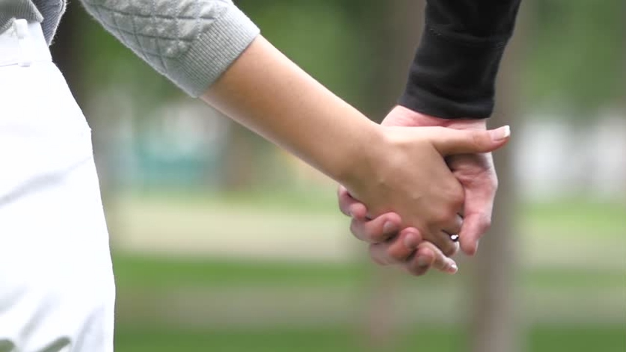 NLP for Healthy Marital Relations